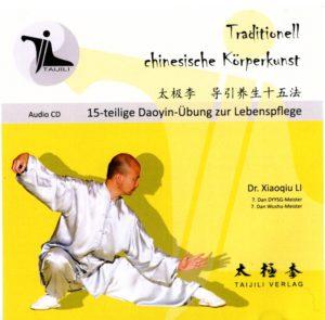 Li-CD-15-teilige